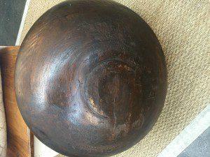 wood bowl 3