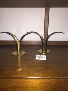 Swedish Candlesticks