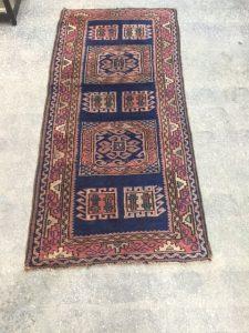 Blue Persian 2