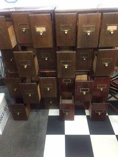 Tags: DIY, Industrial Decor, Oak Boxes, Storage, Storage Boxes, Vintage  Storage.