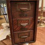 Storage Organization drawers and Utility drawers